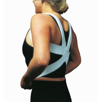 Picture of POSTURE IMPROVER SHOULDER BRACE