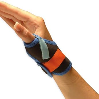 Picture of PAEDIATRIC THUMB SPICA