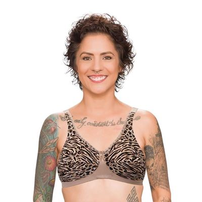 Picture of S210 SMOOTH BARBARA BRA EXOTIC LATTE