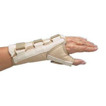 Picture of NORCO D-RING THUMB AND WRIST ORTHOSIS