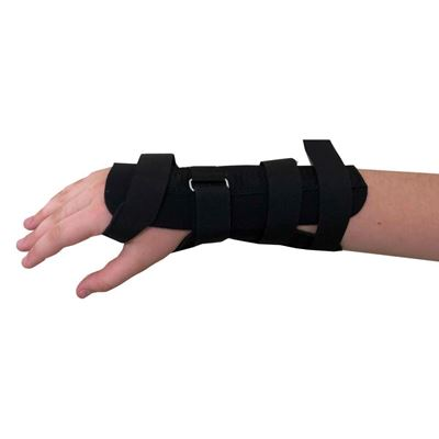 Picture of ORTHOLOGIX PAEDIATRIC WRIST BRACE