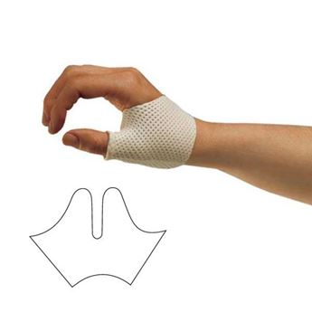 Picture of ORFIT GAUNTLET THUMB POST SPLINT