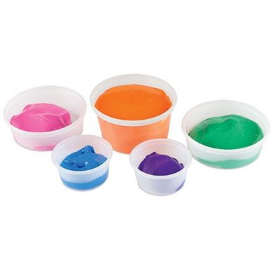 Picture of RAINBOW EXERCISE PUTTY