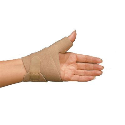 Picture of NEOLOOP THUMB WRAP WRIST SUPPORT
