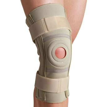 Picture of THERMOSKIN KNEE STABILISER