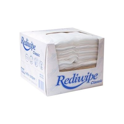 Picture of REDIWIPE WHITE CLASSIC
