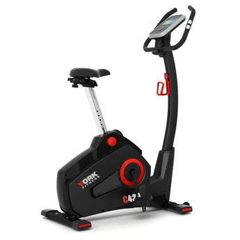 Picture of YORK C420 EXERCISE BIKE