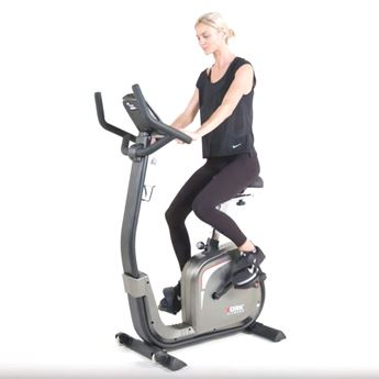 Picture of YORK LC-UB UPRIGHT BIKE