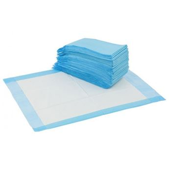 Picture of CELLO BLUE LINED SHEETS
