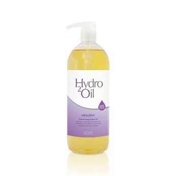 Picture of HYDRO 2 OIL RELAXATION MASSAGE OIL