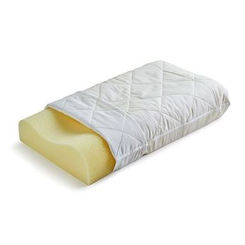 Picture of SUPPORTA CONTOUR PILLOW SOFT