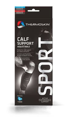 Picture of THERMOSKIN SPORTS CALF UNIV
