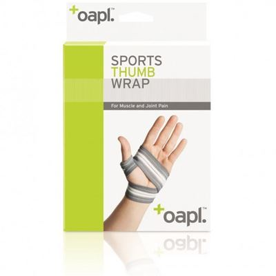 Picture of OAPL THUMB SPORTS WRAP