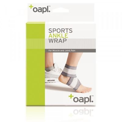 Picture of OAPL ANKLE SPORTS WRAP