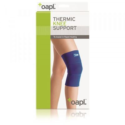 Picture of OAPL THERMIC KNEE