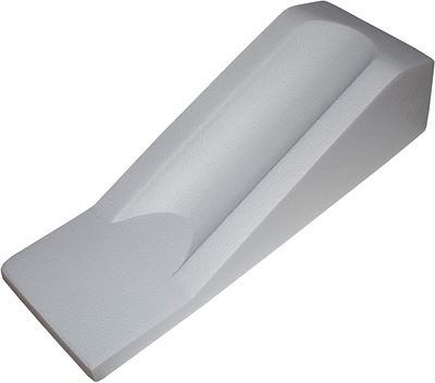 Picture of ROLYAN VINYL COATED ARM SUPPORT GREY