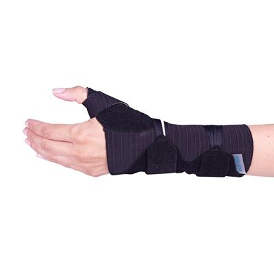 Picture of SELECTION WRIST THUMB WITH ALUMINIUM STAY