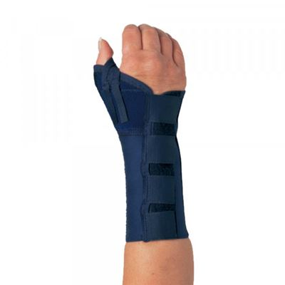 Picture of BASIC CAMP WRIST THUMB